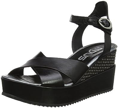 Womens 905002-0101-0001 Ankle Strap Sandals Mjus 9LnpOd