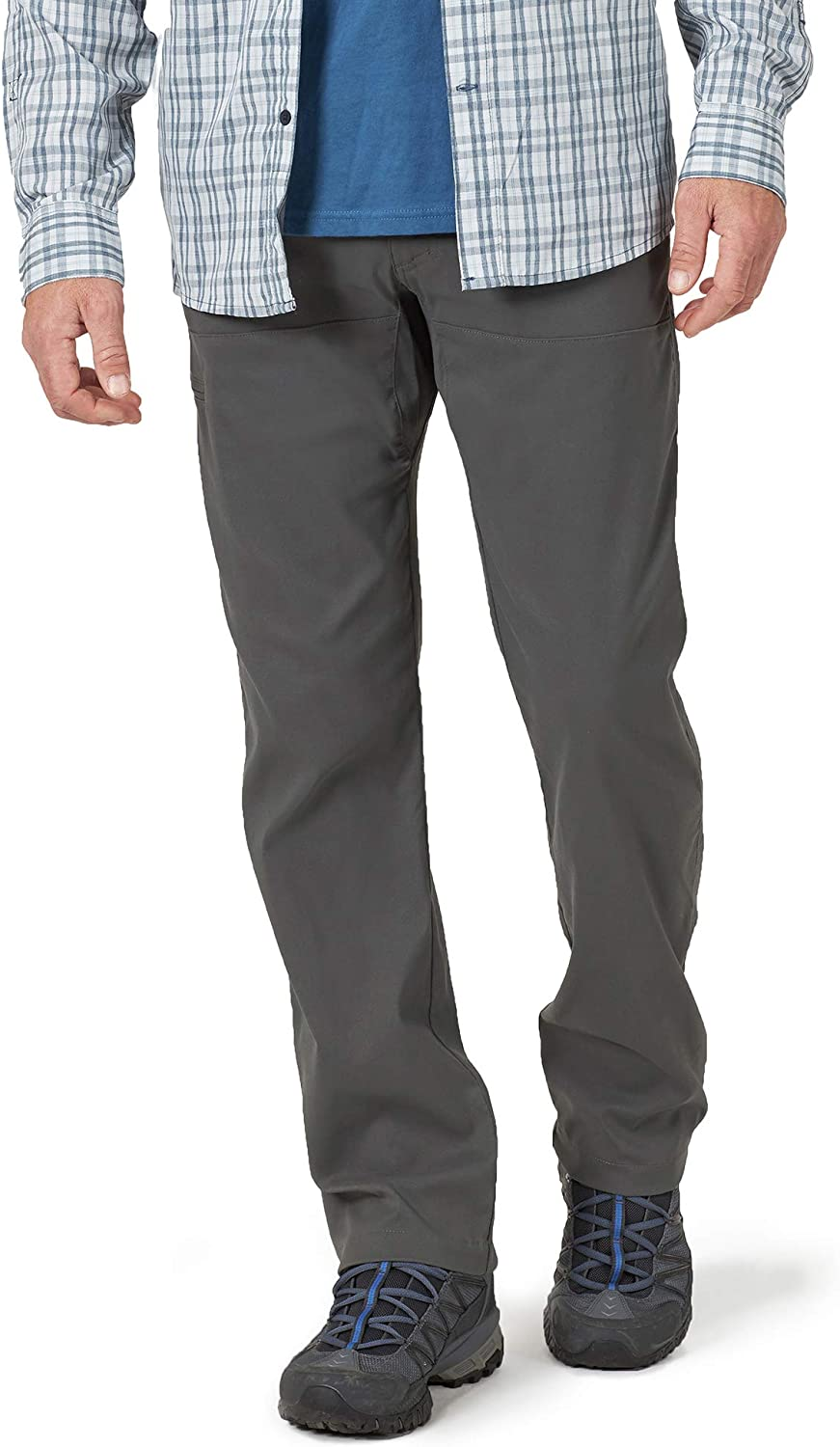 ATG by Wrangler Men's Synthetic Utility Pant: Clothing