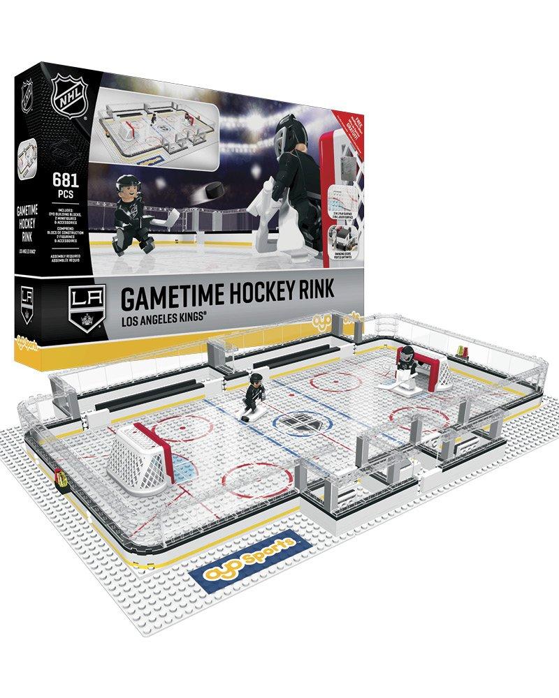 OYO Full Rink Set, NHL, Montreal Canadiens OYOHKYMONFRS