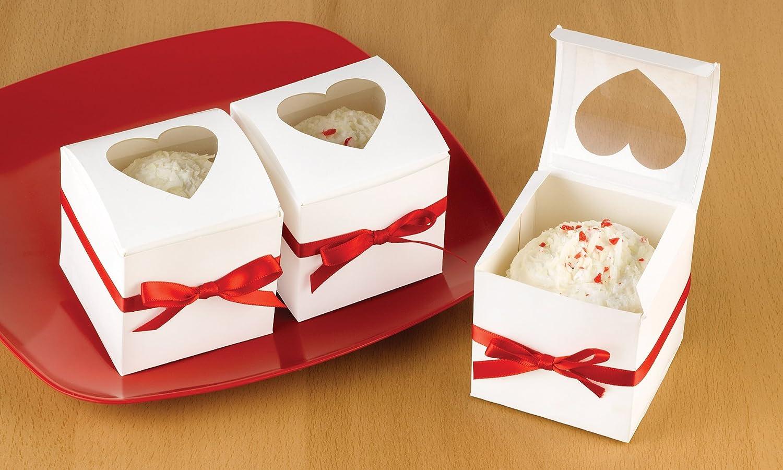 Amazon Hortense B Hewitt Wedding Accessories Cupcake Favor