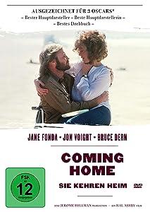 Coming Home - Sie kehren Heim 1978