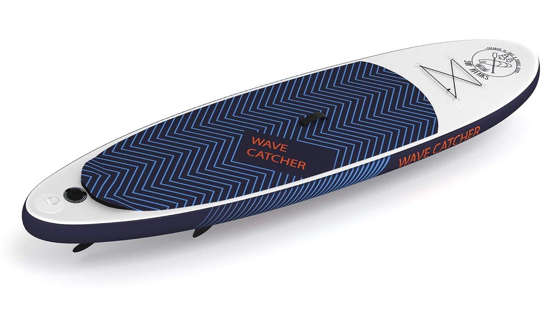 Sup Tarjeta Wave Catcher Incluye Tarjeta Mochila, repairkit, finlandés 9 9