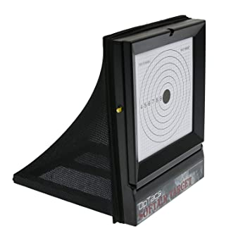 Zielscheibe Scheibenkasten für Luftgewehr Kugelfang Schießscheibe Softair Target