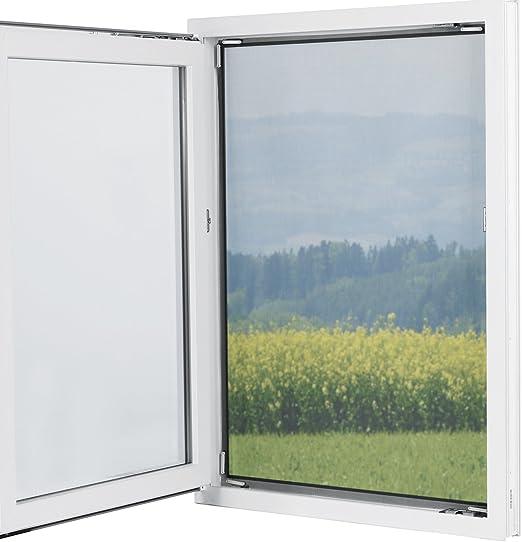 Easymaxx Turvorhang 90 X 210 Cm Magic Click Zum Schutz Vor Fliegen Und Anderen Insekten Praktischer Magnetverschluss Einfache Klebemontage Schwarz Amazon De Baumarkt