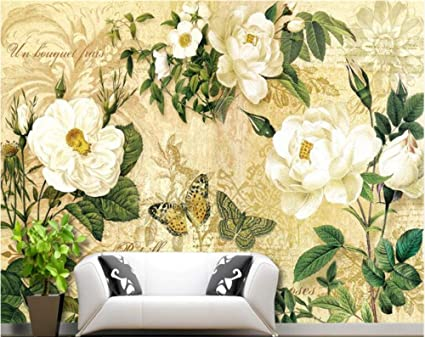 Mbwlkj Wallpaper For Walls 3d Beautiful Personality White