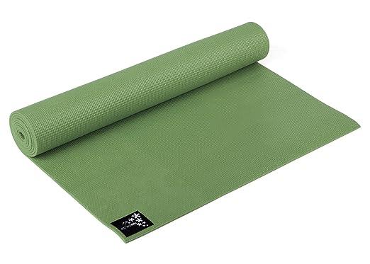 202 opinioni per Yogistar Basic Materassino da Yoga, Verde (Olive)