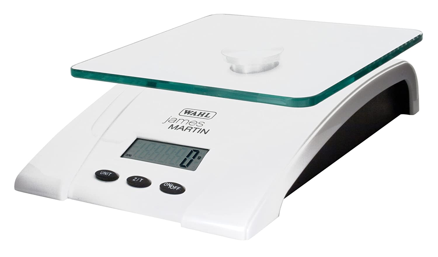 James Martin by Wahl ZX774 Digital Kitchen Scale: Amazon.co.uk ...