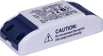 Externe Leistung LED Treiber Elektronisch Transformator Konstantstrom LED Driver