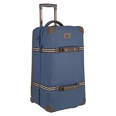 Burton Durable, Expandable Wheelie Double Deck Travel/Luggage Bag