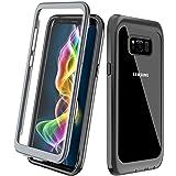Designed Case for Samsung Galaxy S8 Case,ALOFOX