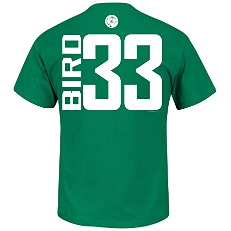 48885555fab ... order road jersey larry bird boston celtics 33 nba mens big and tall  vertical name number