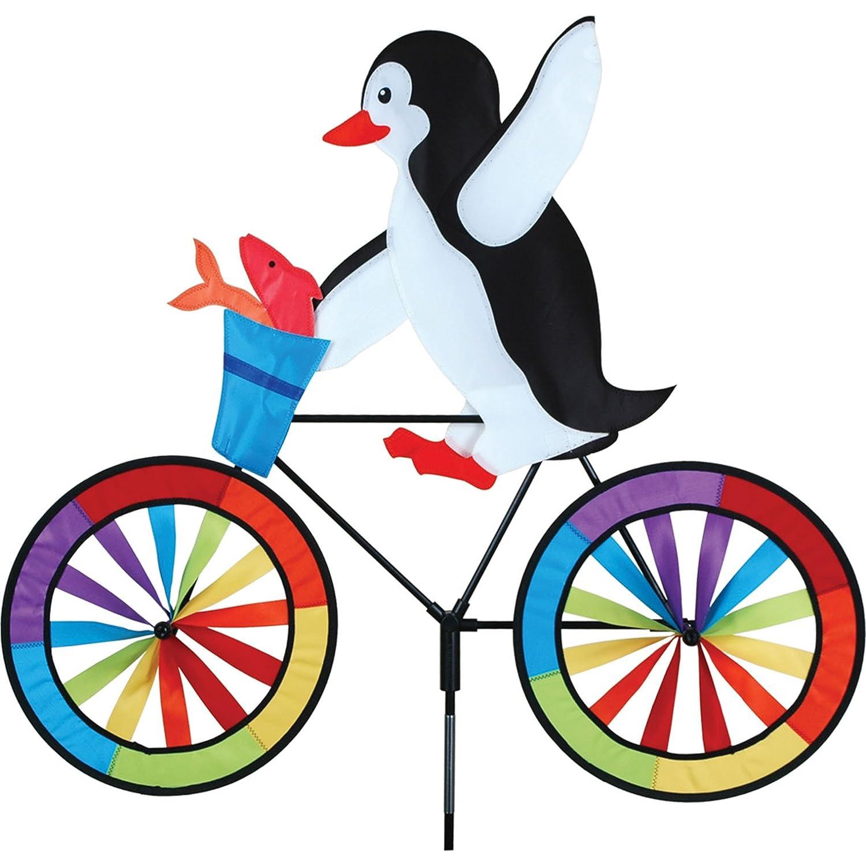 Bike Spinner – Penguin B00I3NTU84