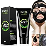 Amazon Price History for:Black Mask,Blackhead Remover Mask,Deep Cleansing Peel off Mask,Black Face Mask,Facial Treatments-Remove Blackhead Mud Mask