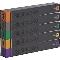 NESPRESSO Assortiment - 50 ESPRESSO capsules - DHL