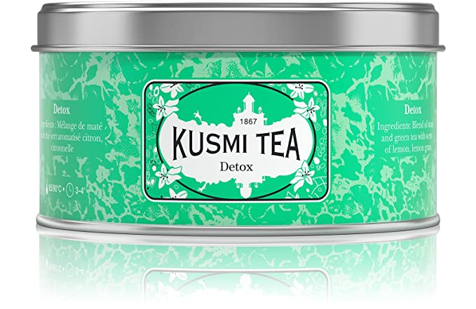 Image result for kusmi tea