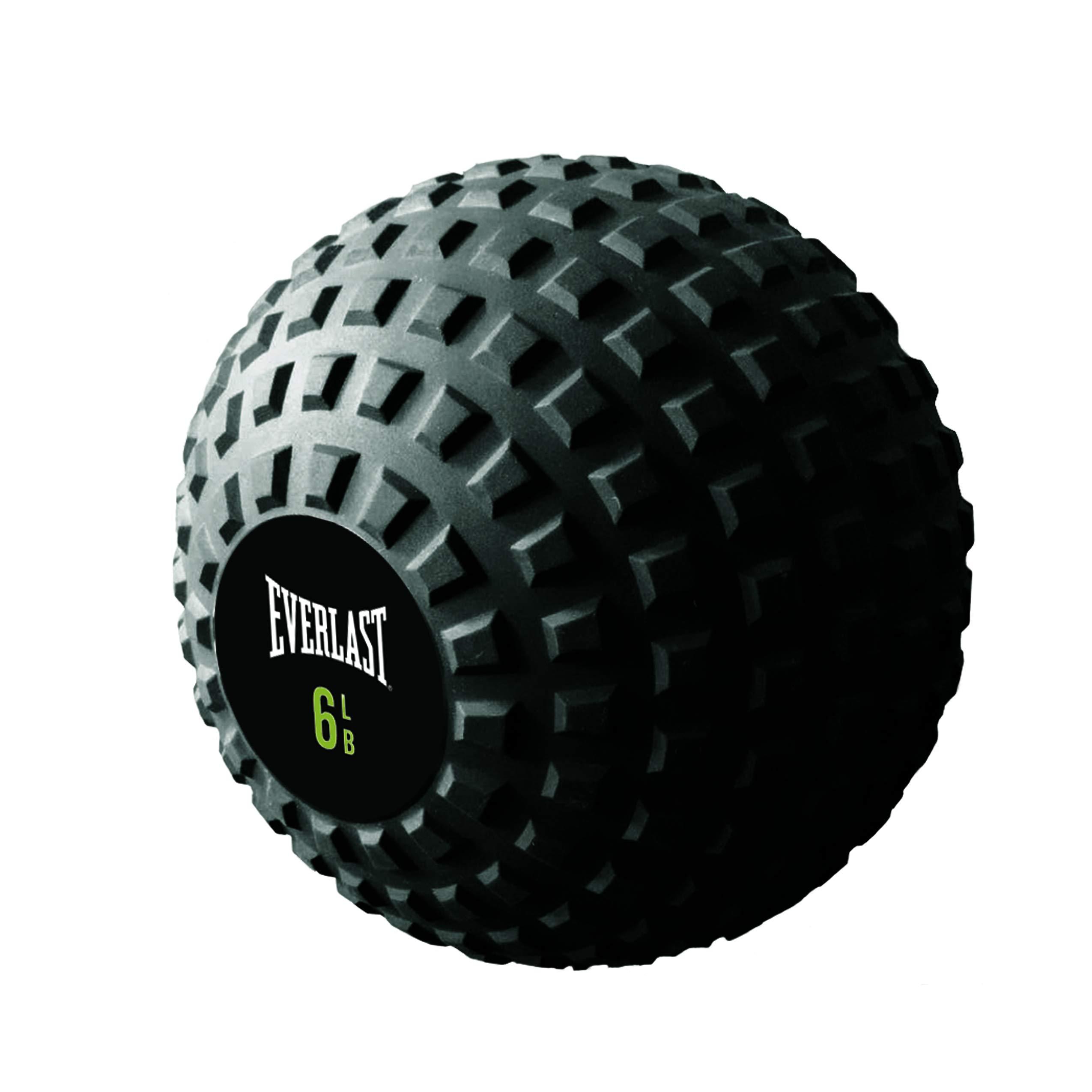Everlast 6lb Textured Slam Ball Textured Slam Ball