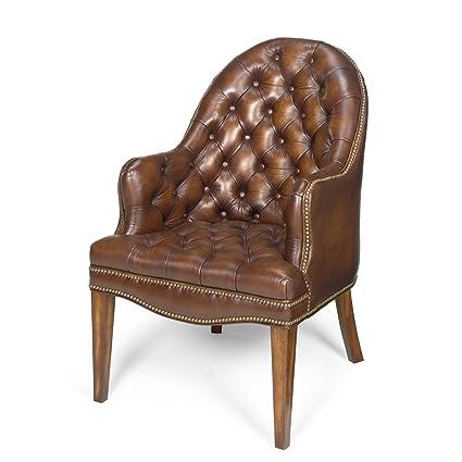 Cool Amazon Com Hooker Furniture Seven Seas Executive Side Spiritservingveterans Wood Chair Design Ideas Spiritservingveteransorg