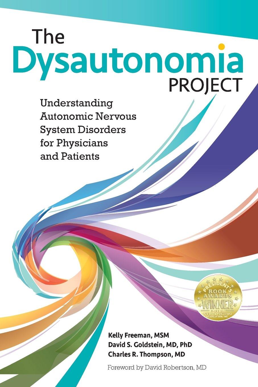 Autonomic Dystonia