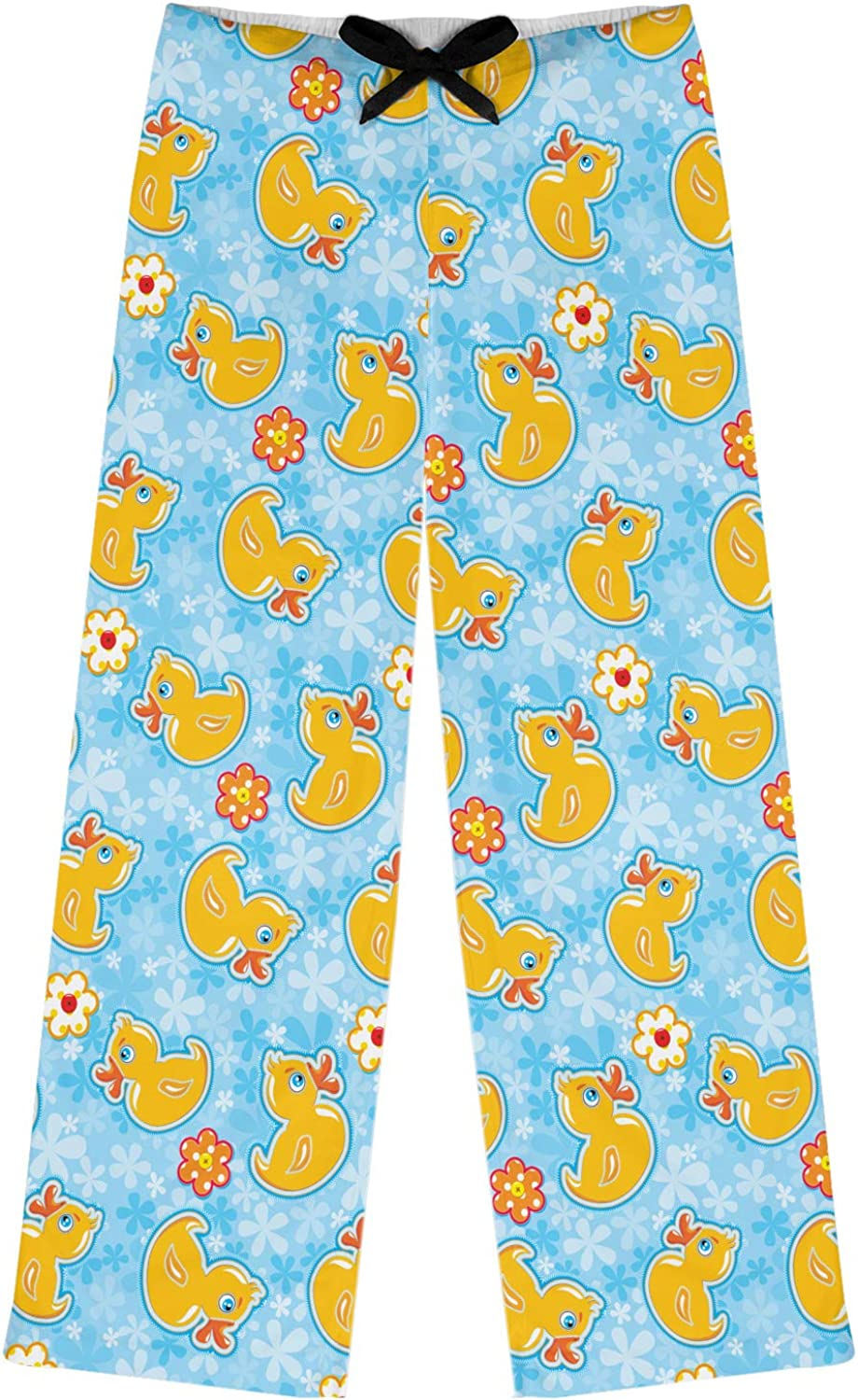 M Personalized RNK Shops Roses Womens Pajama Pants