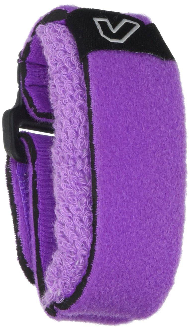 Gruv Gear FretWraps HD Gem String Muter 1 Pack Purple Large
