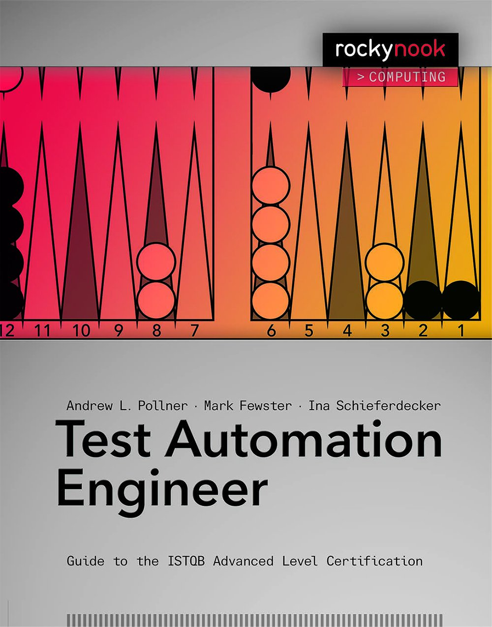 Test Automation Engineer Guide To The Istqb Advanced Level