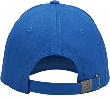 Tommy Hilfiger GORRA AM0AM03994 901 BLUE LOLITE U Azul: Amazon.es ...