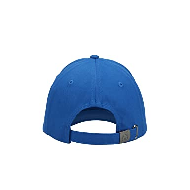 Tommy Hilfiger Cap AM0AM03994 901 Blue LOLITE  Amazon.co.uk  Clothing 6d83aab4d3b