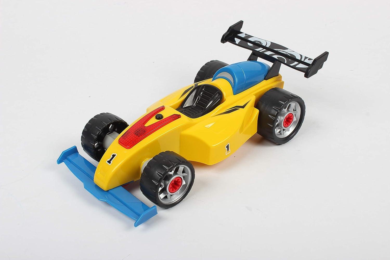 MeeYum Take Apart Racing Car with Light and Sound