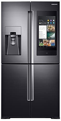 Samsung 810 L Frost Free Side By Side Refrigeratorrf28n9780sgtl