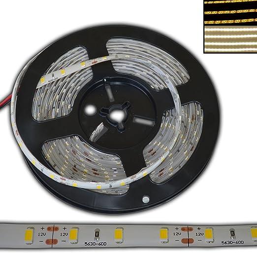 5630 LED warmweiss