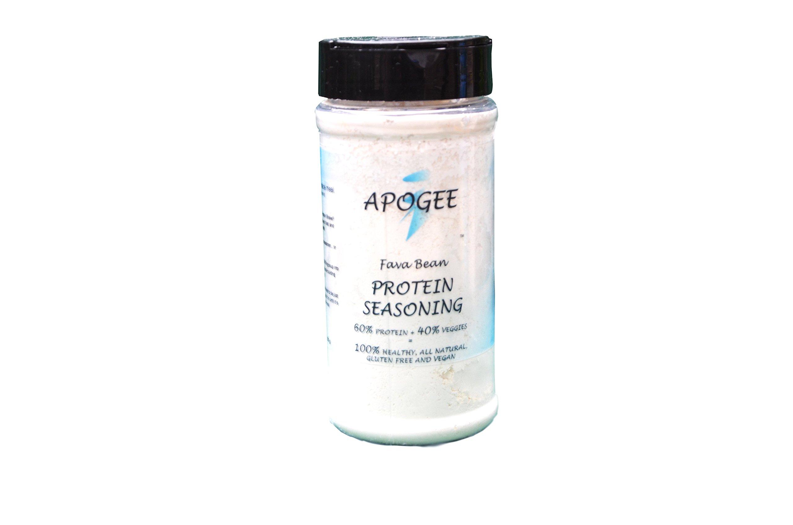 Apogee Fava Bean Protein Seasoning