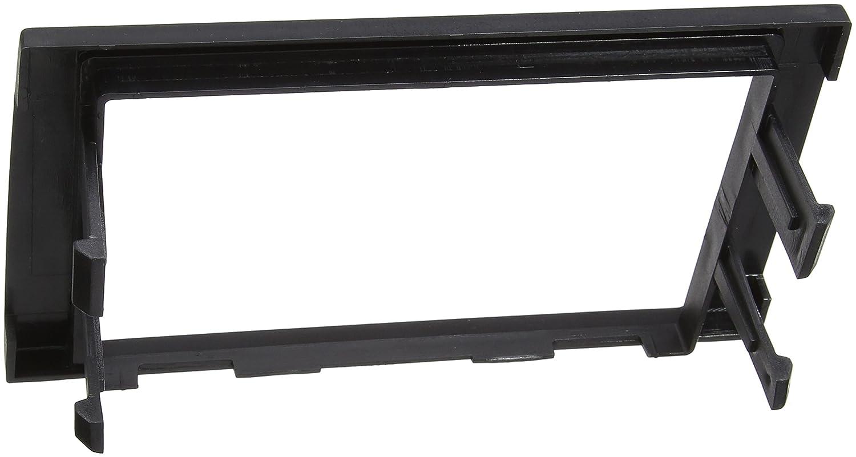 Autoleads FP-05-07 Doble DIN Color Negro Marco Adaptador de Radio para Audi A4