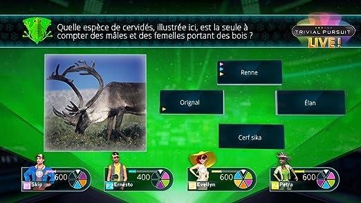 Hasbro Family Fun Pack [Importación francesa]: Amazon.es: Videojuegos