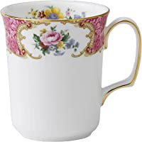Royal Albert Lady Carlyle Bone China Beaker Mug