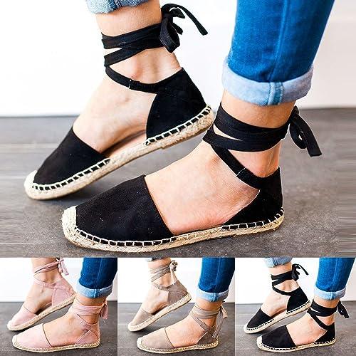 Sandales, espadrilles : Tendance mode femmes chaussures 2019