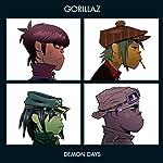 Demon Days (Vinyl)