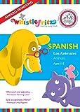 Spanish for Kids: Los Animales (Animals) [Import]