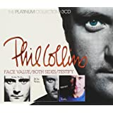 The Platinum Collection: Face Value / Both Sides / Testify
