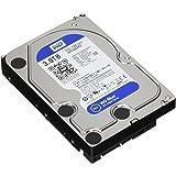 【Amazon.co.jp限定 国内代理店保証2年 メーカー保証無】WD HDD 内蔵ハードディスク 3.5インチ 3TB WD Blue WD30EZRZ SATA3.0 5400rpm 64MB