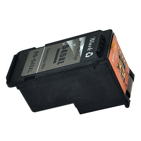 nineleaf 4 unidades PG-545 XL PG545 X L Compatible para ...