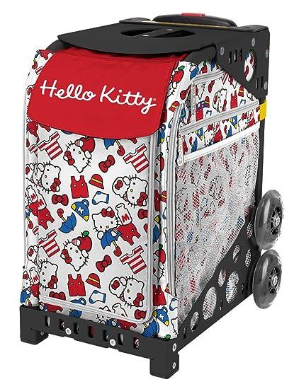 Amazon.com   ZUCA Sport Bag - Hello Kitty, Say Hello (Black Frame ... cf72b06092