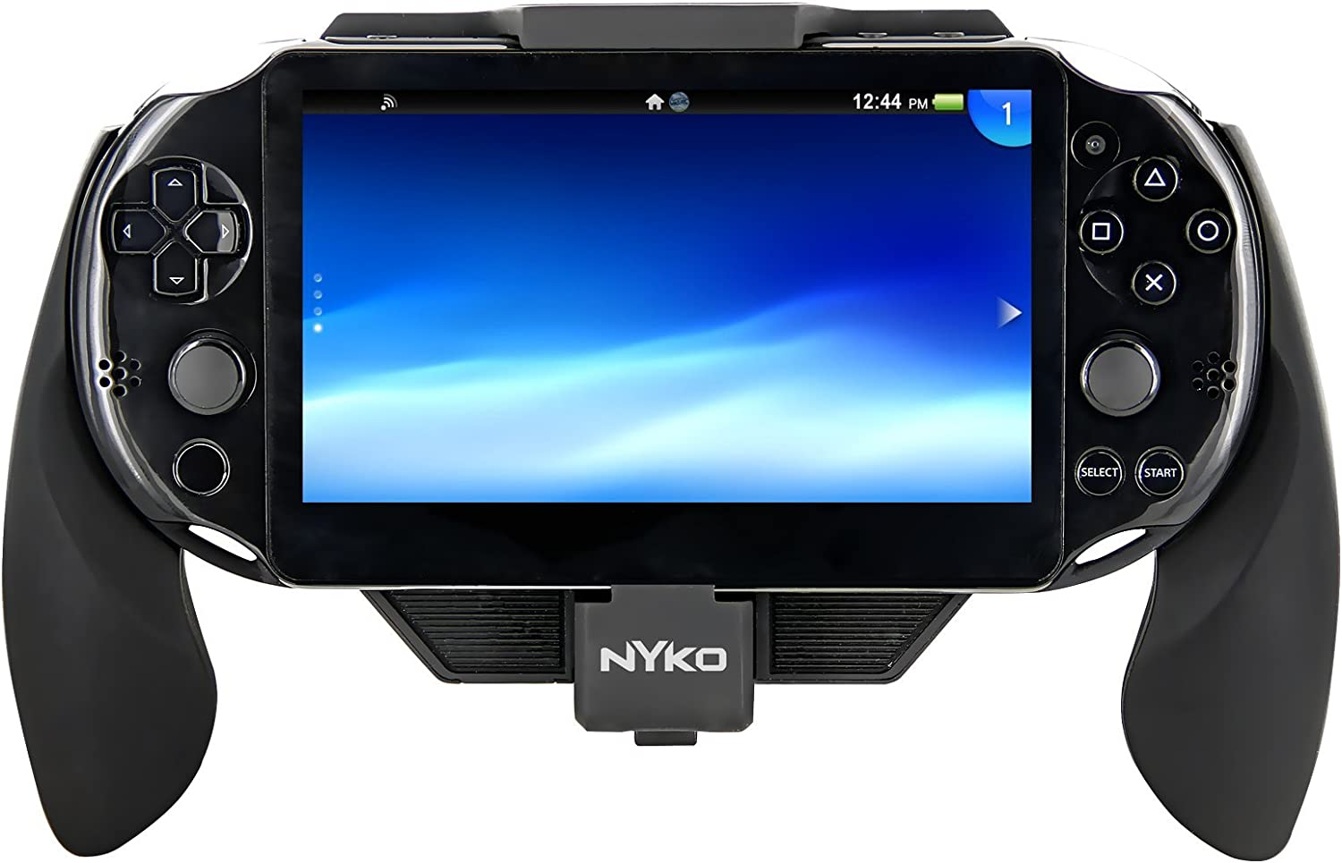 Amazon.com: Nyko Power Grip for PS Vita (PCH-2000): Video Games