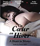 Un Coeur en Hiver (A Heart in Winter) [Blu-ray]