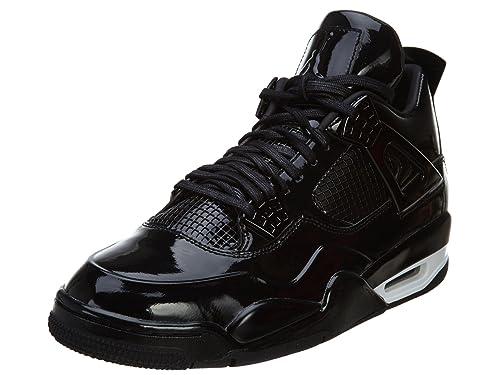 Air Jordan 11 Laboratoire 4 Chanteur Noir Fr