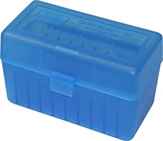 product image for MTM 50 Round Flip-Top Rifle Ammo Box 270 Win 280 Rem 30-06