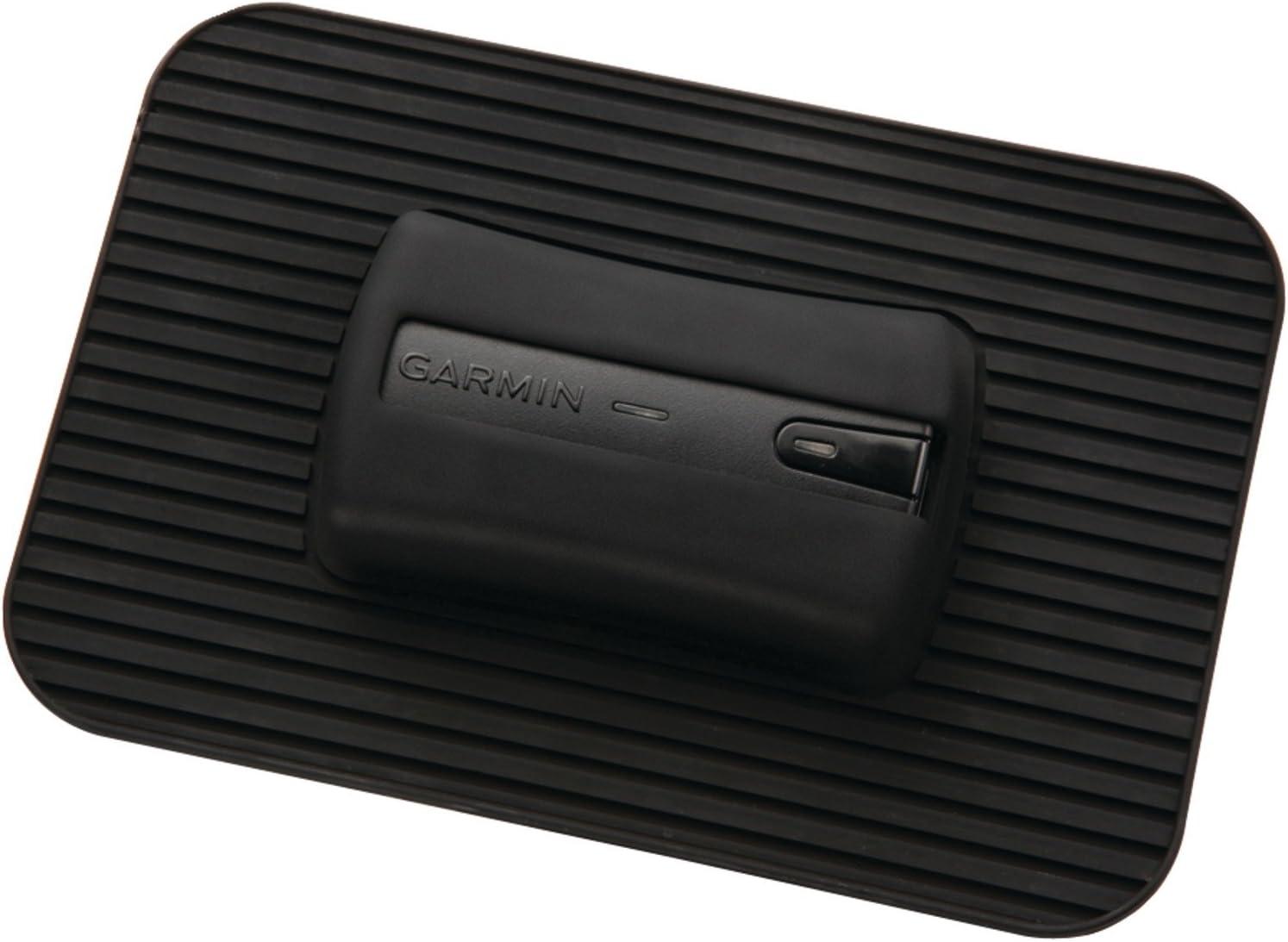 Garmin - Soporte antideslizante para GPS