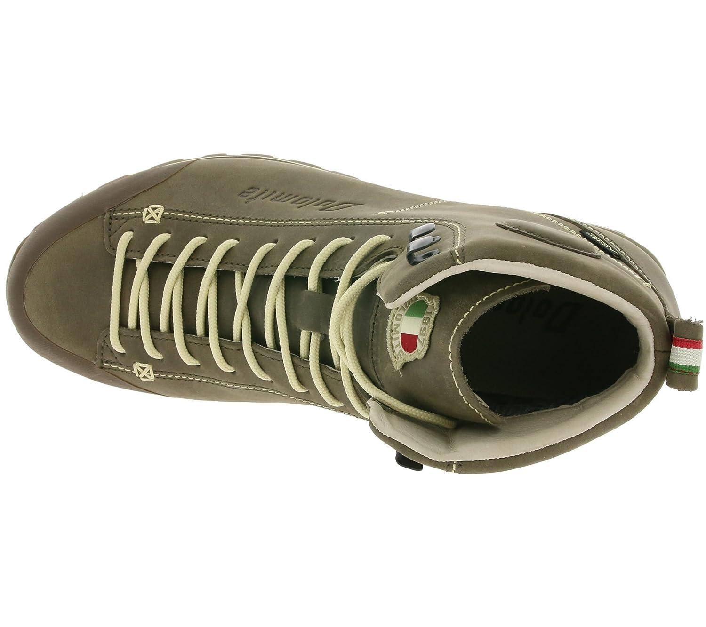 Chaussure Bateau Mixte Adulte Dolomite Bota Cinquantaquattro High FG GTX