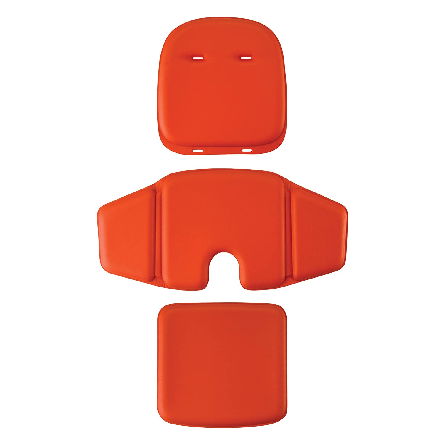 Taupe 1-Pack Oxo Tot Sprout Chair Replacement Cushion Set