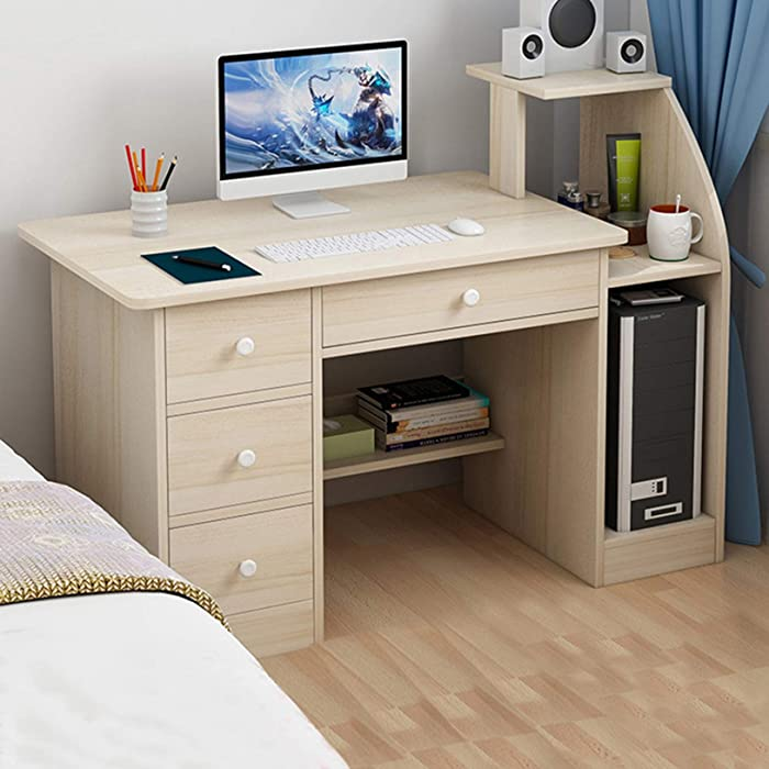 Top 10 Small Laptop Desk With Drawers