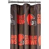 The Northwest Company Atlanta Falcons Shower Curtain